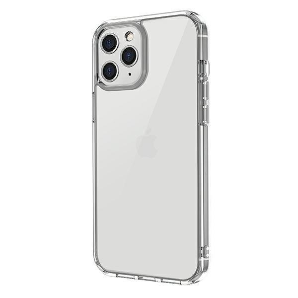 Husa UNIQ LifePro XtremeiPhone 12 Pro Max transparent 1