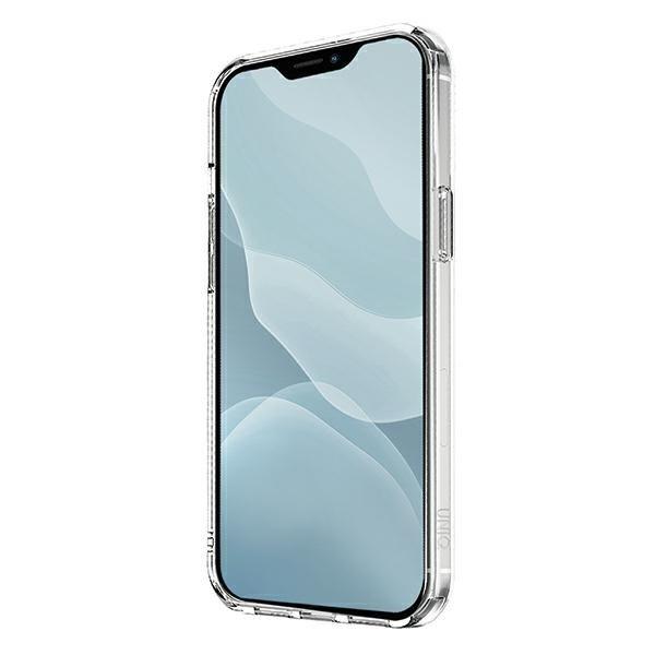 Husa UNIQ LifePro XtremeiPhone 12 Pro Max transparent 2