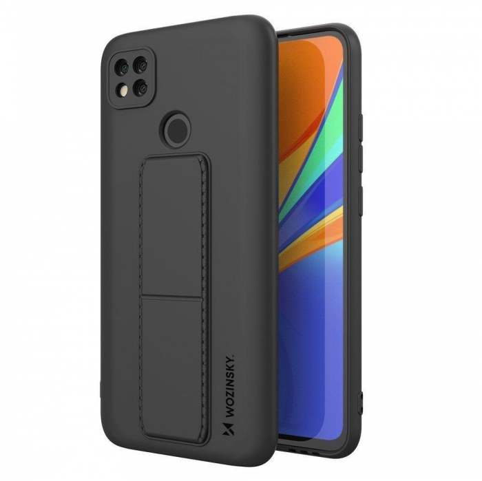 Husa Wozinsky Kickstand Xiaomi Redmi 9C [0]