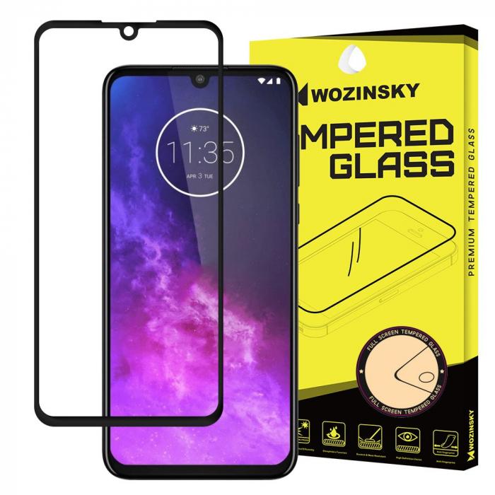 Folie sticla Wozinsky full glue Motorola One Zoom [0]
