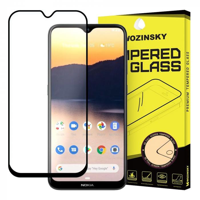 Folie sticla Wozinsky Nokia 2.3 0