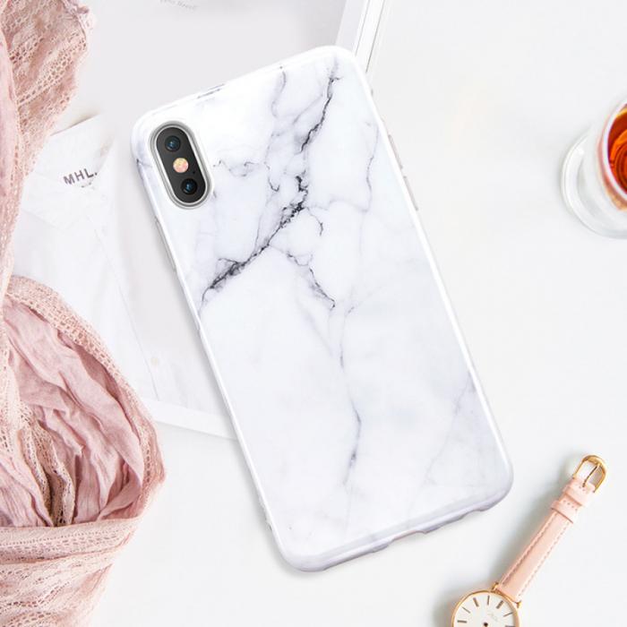 Husa ESR Mimic Marble IPhone XS Max [5]