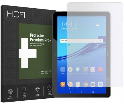 Folie sticla tableta Hofi Pro Plus Huawei MediPad T5 10.1 inch [0]