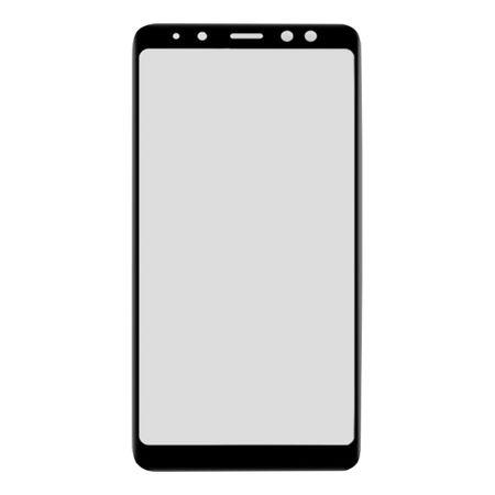 Folie sticla Nillkin CP+ Max 3D Samsung Galaxy  A8 Plus A730 2018 2