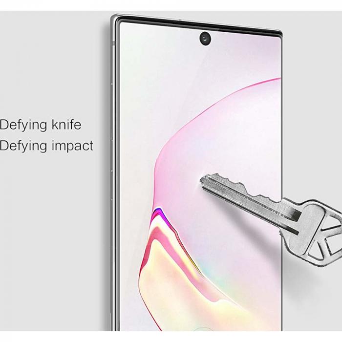 Folie sticla Nillkin CP+ Max 3D Samsung Galaxy Note 10 5