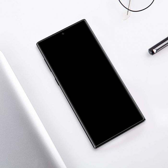 Folie sticla Nillkin CP+ Max 3D Samsung Galaxy Note 10 6