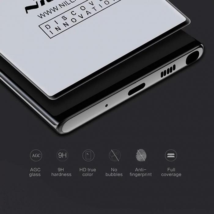Folie sticla Nillkin CP+ Max 3D Samsung Galaxy Note 10 4