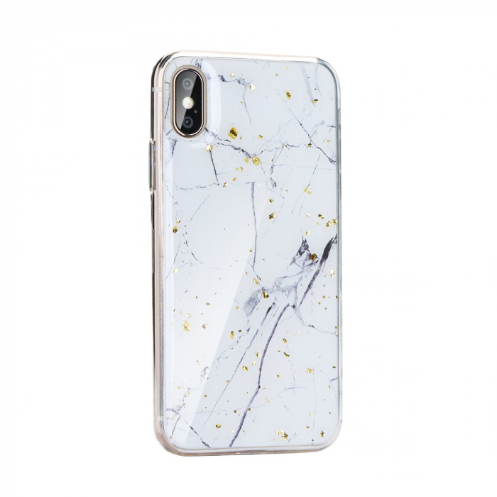 Forcell MARBLE Case for SAMSUNG Galaxy  S10e design 1 0