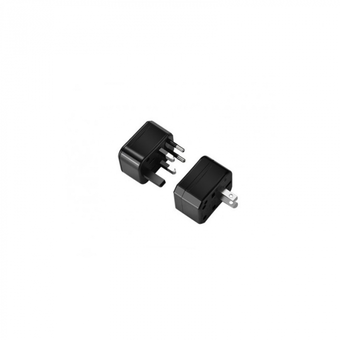 Adaptor Priza EU-UK-USA-AUS HOCO AC1 2