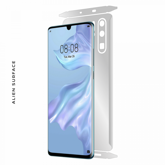 Folie Alien Surface Huawei P30 Pro spate 0
