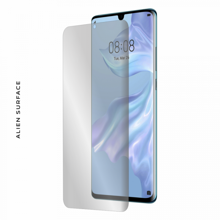 Folie Alien Surface Huawei P30 Pro fata case compatible [0]