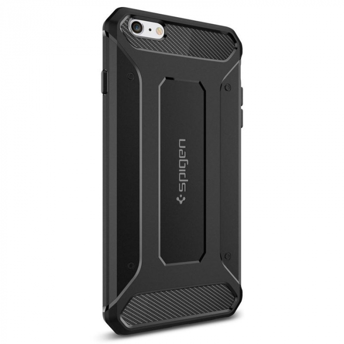 HUSA APPLE IPHONE 6/6S SPIGEN RUGGED CAPSULE 3
