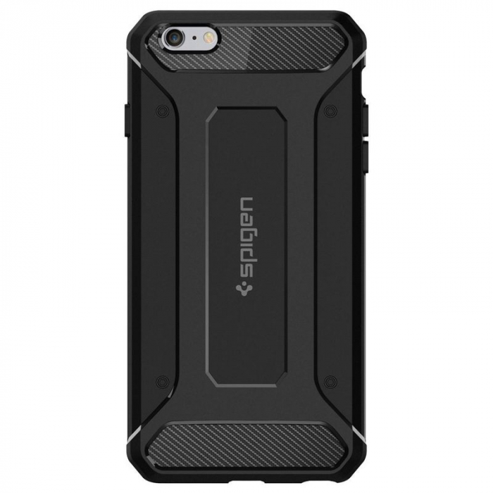HUSA APPLE IPHONE 6/6S SPIGEN RUGGED CAPSULE 1