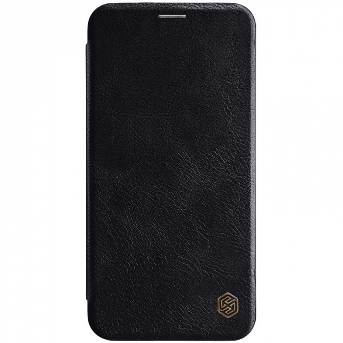 Husa Nillkin Qin IPhone XS Max [0]