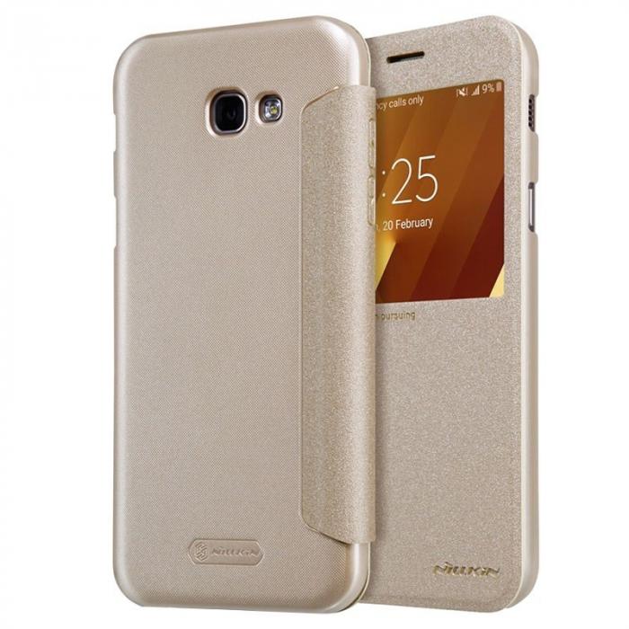 Husa Nillkin Sparkle Samsung Galaxy A3 2017 1