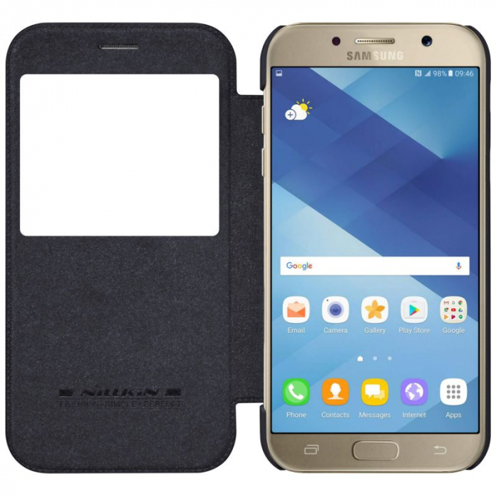 Husa Nillkin Qin Samsung Galaxy A7 2017 3
