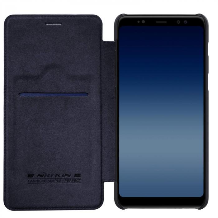 Husa Nillkin Qin Samsung Galaxy A8 A530F 2018 [4]