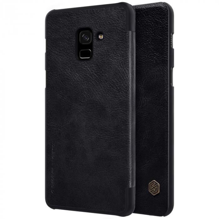 Husa Nillkin Qin Samsung Galaxy A8 A530F 2018 [5]