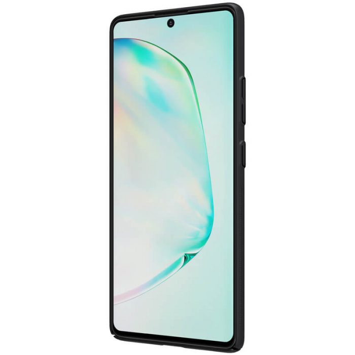 Husa Nillkin Frosted Samsung Galaxy S10 Lite 1