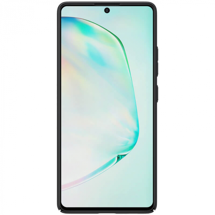 Husa Nillkin Frosted Samsung Galaxy S10 Lite 4