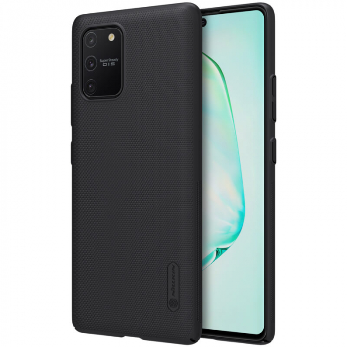 Husa Nillkin Frosted Samsung Galaxy S10 Lite 2