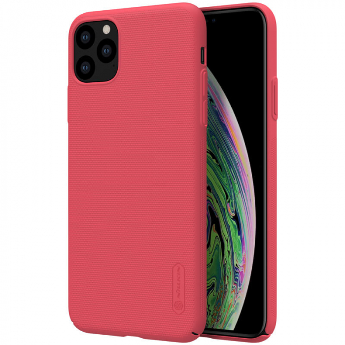 Husa Nillkin Frosted IPhone11 Pro 1