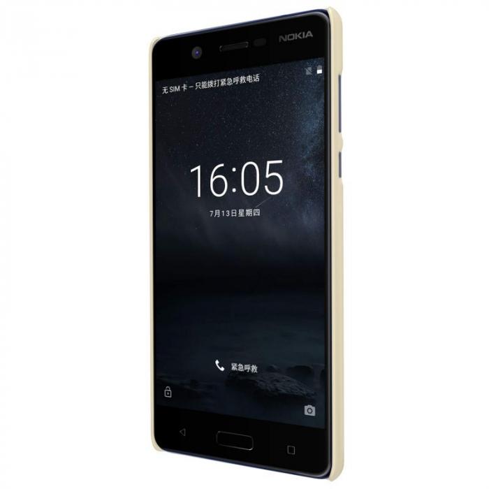 Husa Nillkin Frosted Nokia 5 [6]