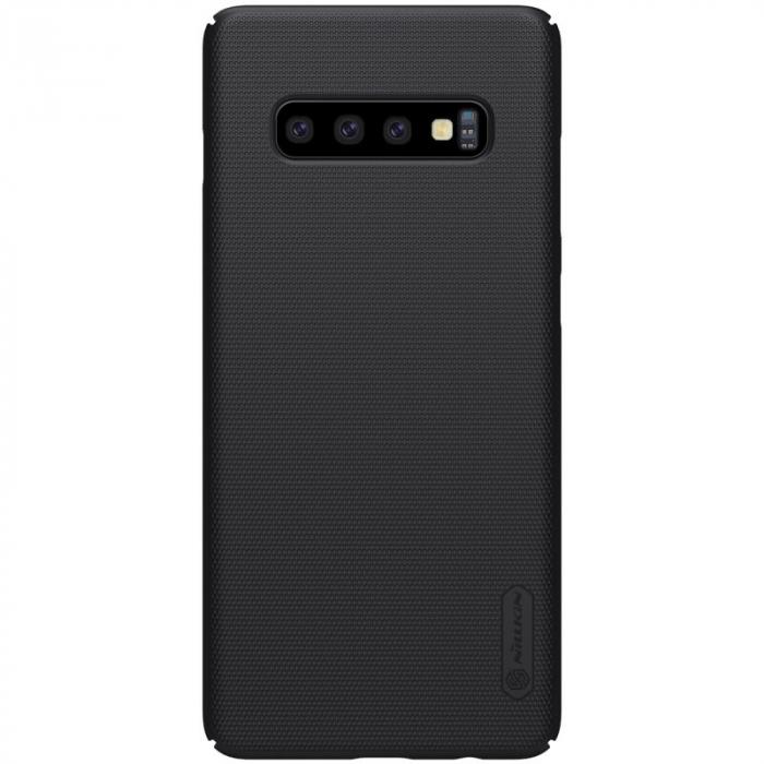 Husa Nillkin Frosted Samsung Galaxy S10 5G [0]