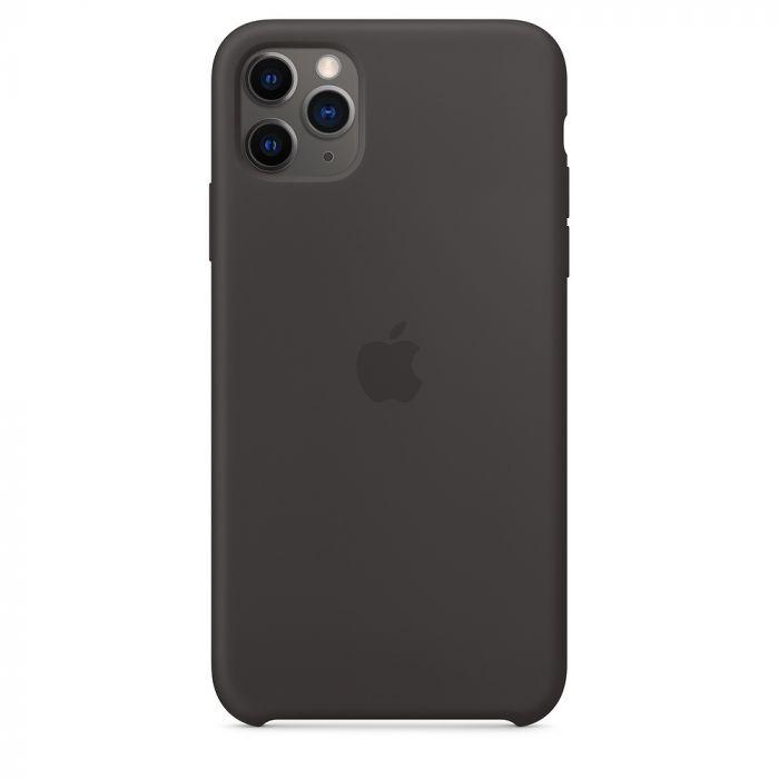 'Husa Silicone Case Apple IPhone 11 Pro Max' [0]