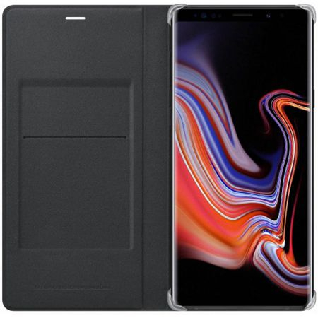 Husa Leather case Samsung Galaxy Note9 4