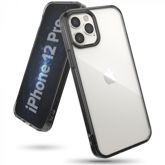 Husa Ringke Fusion IPhone 12 Pro Max [1]
