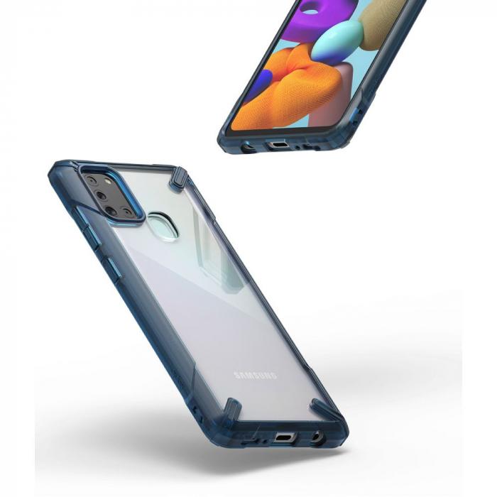 Husa Ringke Fusion X Samsung Galaxy A21s [11]