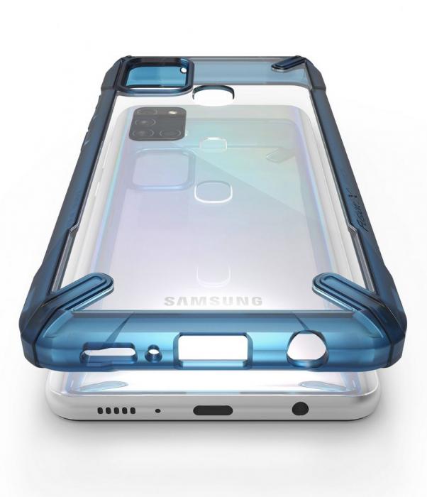 Husa Ringke Fusion X Samsung Galaxy A21s [12]