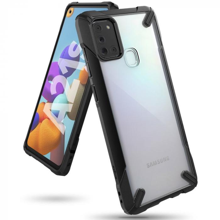 Husa Ringke Fusion X Samsung Galaxy A21s [6]