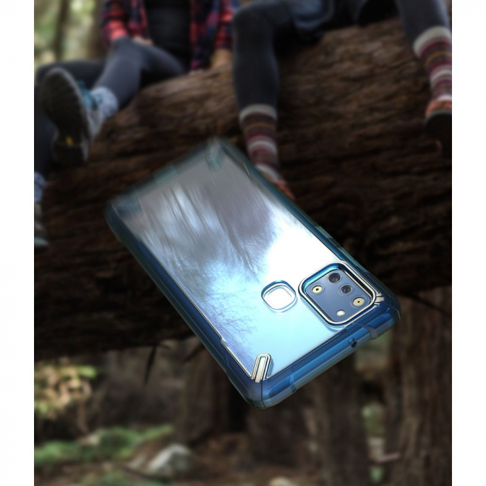 Husa Ringke Fusion X Samsung Galaxy A21s [14]