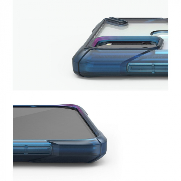 Husa Ringke Fusion X Samsung Galaxy A21s [13]