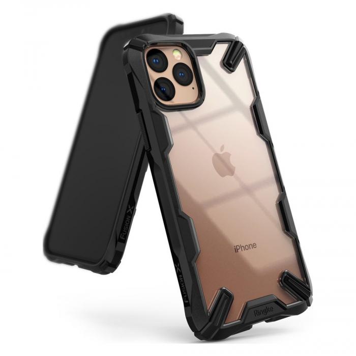 Husa Ringke Fusion X IPhone 11 Pro 0