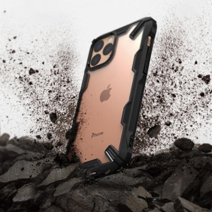 Husa Ringke Fusion X IPhone 11 Pro 4