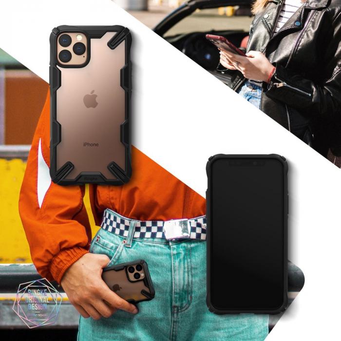 Husa Ringke Fusion X IPhone 11 Pro 6