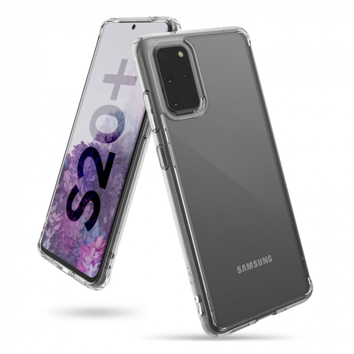 Husa Ringke Fusion Samsung Galaxy S20 Plus [0]