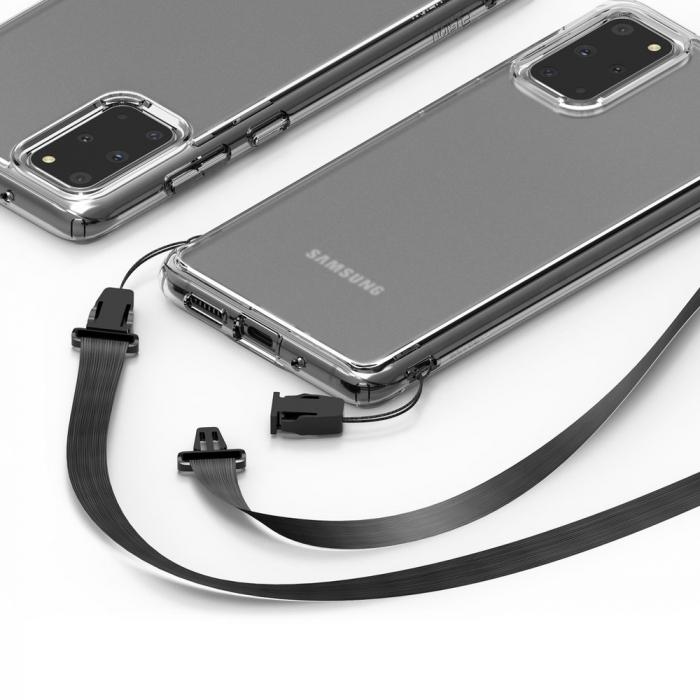 Husa Ringke Fusion Samsung Galaxy S20 Plus [4]