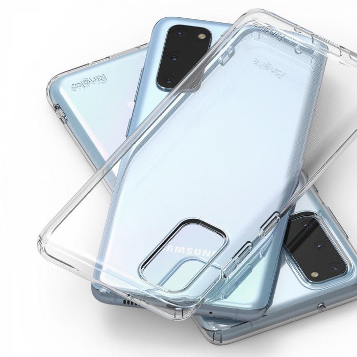 Husa Ringke Air Samsung Galaxy S20 3