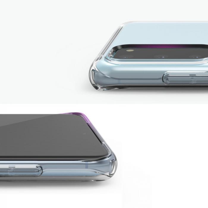 Husa Ringke Air Samsung Galaxy S20 5