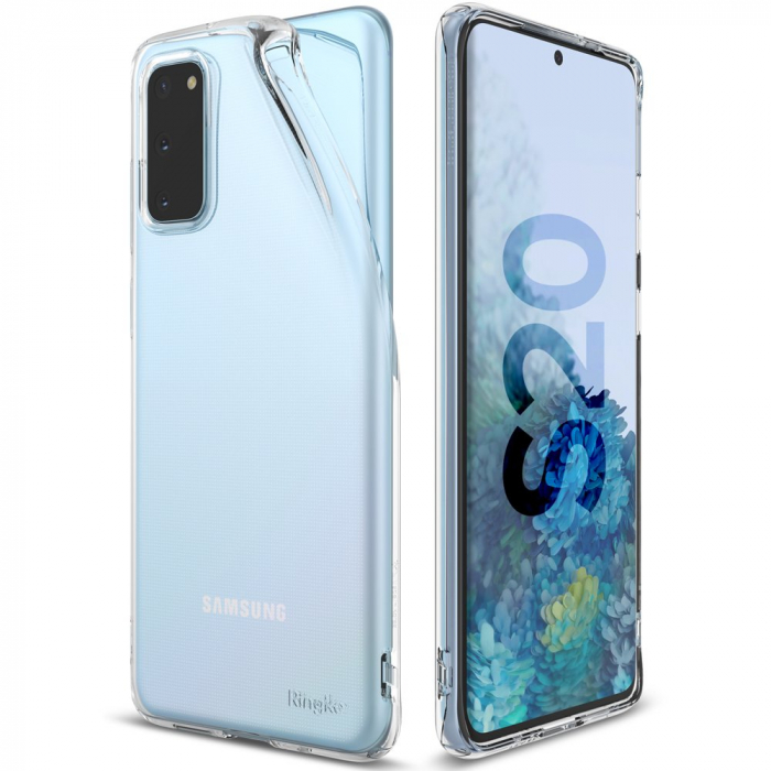 Husa Ringke Air Samsung Galaxy S20 0