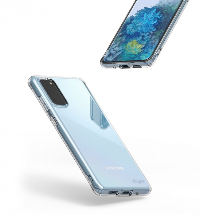 Husa Ringke Air Samsung Galaxy S20 2