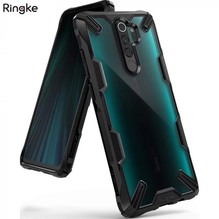 Husa Ringke Fusion Xiaomi Redmi Note 8 Pro 1