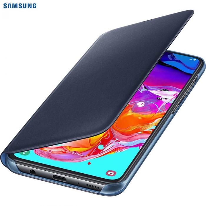 Husa Wallet Cover Samsung Galaxy A70 [4]