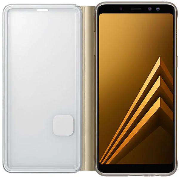 'Husa Neon Flip Samsung Galaxy A8 2018 A530' [2]