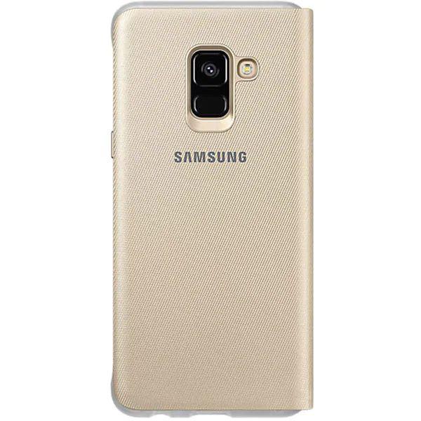 'Husa Neon Flip Samsung Galaxy A8 2018 A530' [3]