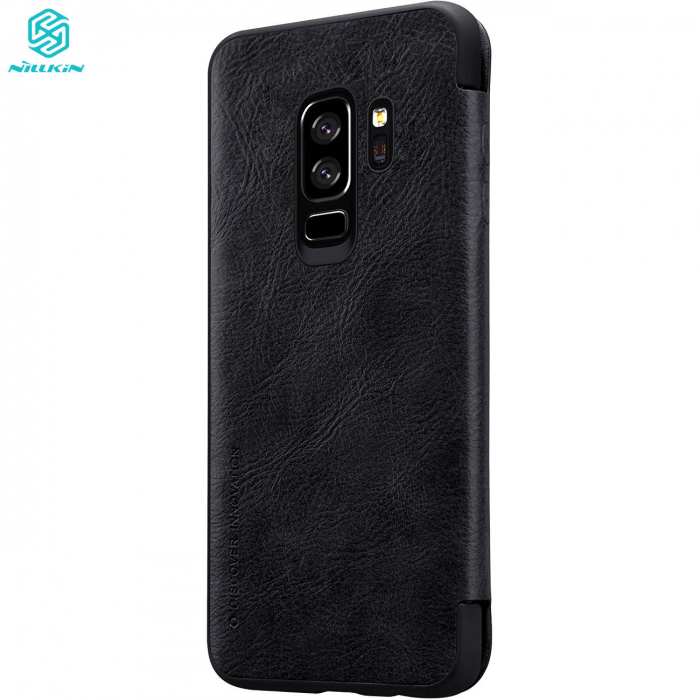 Husa Nillkin Qin Samsung Galaxy S9 Plus [4]